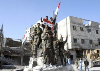 Siria advierte a Israel de 'repercusiones' de atacar a Damasco