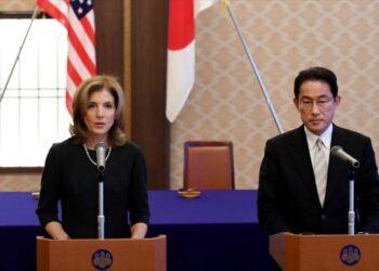 Japón limita inmunidad del personal de bases de EEUU