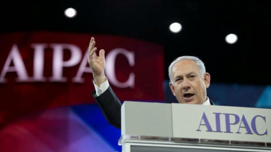 'AIPAC Londres': El Reino Unido ya tiene su propio lobby sionista