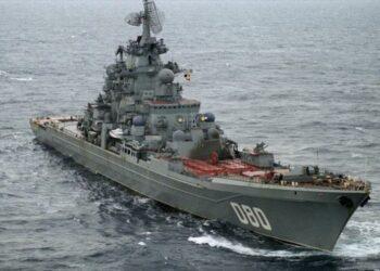 Rusia refuerza la Flota del Norte
