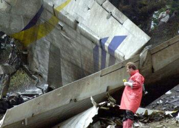 Podemos pide que Rajoy comparezca para pedir cuentas sobre el Yak42