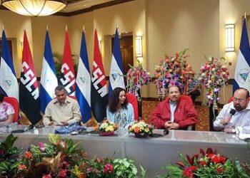 Nicaragua vive consolidación de la democracia y de libertad