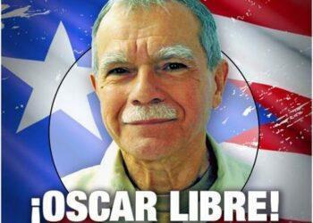 Obama indulta al independentista puertorriqueño Oscar López Rivera