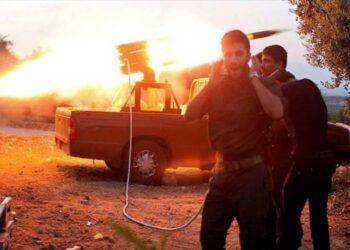 Rebeldes: No pudimos derrocar a Al-Asad, pero destruimos Siria