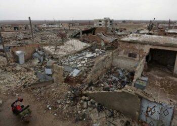 Gobierno de Siria aprueba plan para la reconstrucción de Alepo