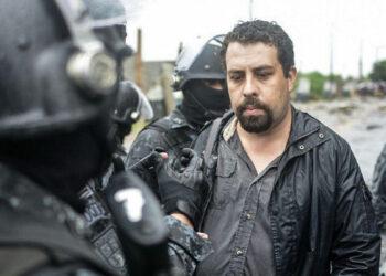 Brasil: 700 familias sin techo fueron desalojadas con violencia policial