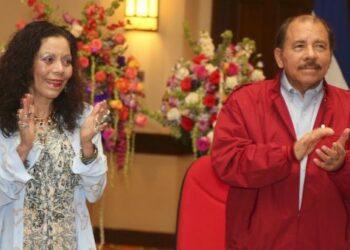 Daniel Ortega y Rosario Murillo reciben credenciales para gobernar en Nicaragua
