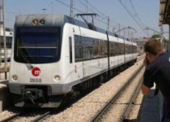 CGT manifiesta su malestar ante las nuevas incorporaciones en la dirección de Ferrocarrils de la Generalitat Valenciana