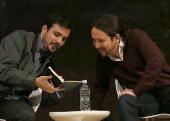 Alberto Garzón quiere pisar el acelerador para construir el «Bloque del cambio»