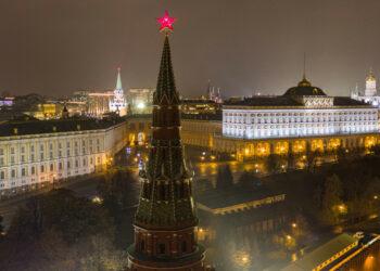 Moscú: «Las reducciones simétricas de las armas nucleares de Rusia y EE.UU. son inadmisibles»