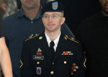 Obama conmuta la pena de la soldado Manning