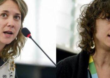 Marina Albiol y Tania González, nuevas vicepresidentas del GUE/NGL