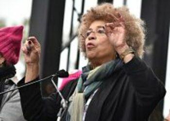 EE.UU. El discurso completo de Angela Davis en la Marcha de las Mujeres