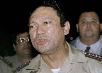 Dictador panameño Noriega afirma ser inocente de asesinatos