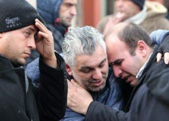 El Estado Islámico reivindica el atentado de Estambul en el que fueron asesinadas 39 personas