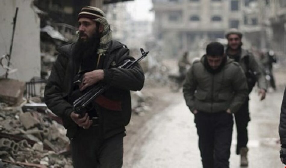 Al Nusra y sus aliados se fusionan y crean el grupo terrorista Tahrir al Sham