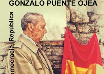 Ha muerto Gonzalo Puente Ojea, Presidente de Honor de Europa Laica
