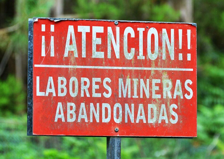 El Plan de Ordenación Municipal de Cabana de Bergantiños reabre la amenaza de la mina de oro de Corcoesto
