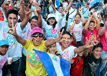 Rosario: El 10 de enero el Pueblo-Presidente inicia un Nuevo Periodo de Gobierno