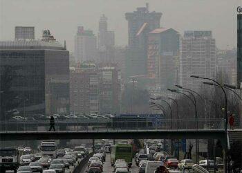 La FRAVM anima al Ayuntamiento de Madrid a extender sus medidas contra la contaminación más allá de la almendra central