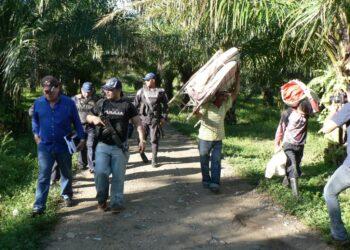 ONU preocupada por violencia contra indígenas en Honduras
