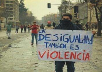 Las desigualdades económicas en México