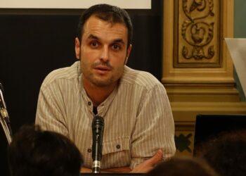Retiran la acusación particular contra Diego Lores, activista de Coia, en Vigo