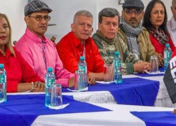 Realizarán encuentros para fortalecer diálogo con el ELN en Colombia