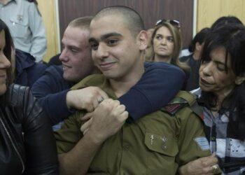 Régimen israelí estudia otorgar inmunidad judicial para sus soldados