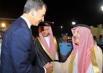 Unidos Podemos reclama al Ministro de Exteriores la cancelación de la visita del Rey a Arabia Saudí