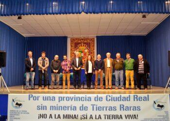 Las tierras raras son el problema. Carta abierta a Emiliano García-Page, Presidente de Castilla-La Mancha