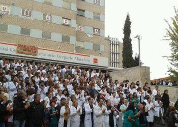 La gripe se adelanta este invierno y SATSE denuncia que ya hay servicios de Urgencias colapsados en el Marañón y La Paz