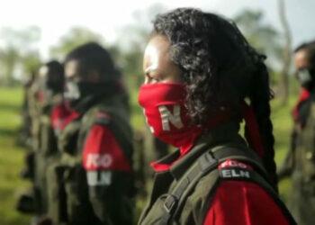"""Mujeres del ELN colombiano: """"La paz para nosotras es diversidad, por lo que la participación es fundamental"""""""