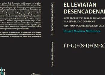 Presentación en Bilbao de «El Leviatán desencadenado. Siete propuestas para el pleno empleo y la estabilidad de precios. Veintiuna razones para salir del Euro»