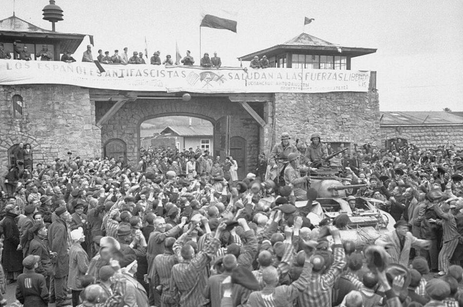 Piden a Rajoy un monumento a los republicanos españoles deportados a Mauthausen