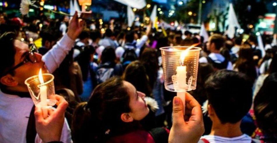 Asesinados en Colombia 117 líderes sociales durante 2016
