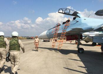 Rusia ampliará sus bases militares en Siria