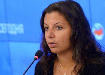 Rusia reacciona ante acusaciones contra su prensa por EE.UU.