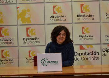 Ganemos Córdoba aboga por eliminar un producto sospechoso de ser cancerígeno usado en limpieza de carreteras provinciales