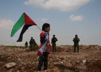 Palestinos piden ayuda internacional por anuncio de Israel: construirán casas en Cisjordania