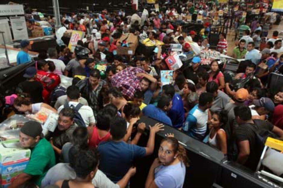«Gasolinazo» en México: movilizaciones en 20 estados con bloqueos y toma de instalaciones de Pemex