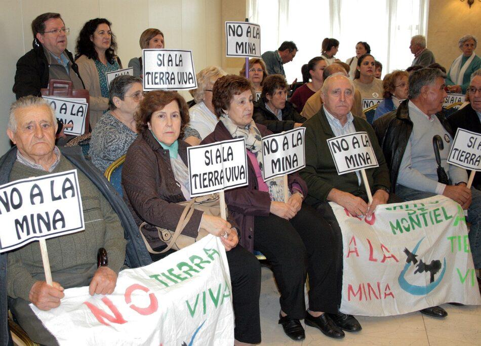 Quantum promete la luna mientras la sociedad civil ratifica su total oposicición a la minería de tierras raras en Castilla-La Mancha