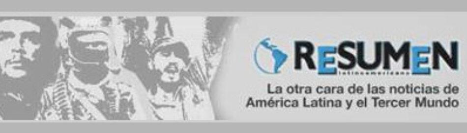 Resumen Latinoamericano: Solidaridad desde Colombia y alerta ante nuevos ataques a medios populares de comunicación