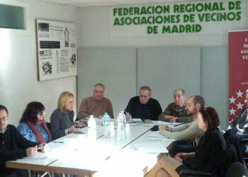 Los principales partidos impulsarán una Iniciativa Legislativa Municipal para asegurar el derecho a la alimentación de todos los madrileños