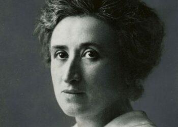 La vigencia del pensamiento político de Rosa Luxemburgo, figura revolucionaria del siglo XX