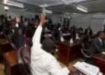 Intentan limpiar imagen de presidente electo haitiano