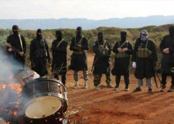 Al-Asad: Sin apoyo externo es fácil eliminar al terrorismo
