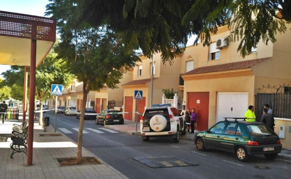 EQUO condena un nuevo asesinato machista en Almería y urge a ratificar un Pacto de Estado contra esta lacra