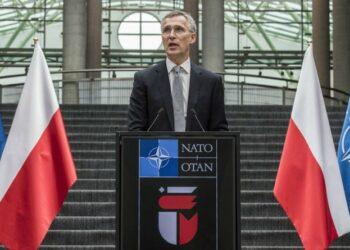La OTAN amplía su presencia militar en Polonia, Bulgaria y Rumanía
