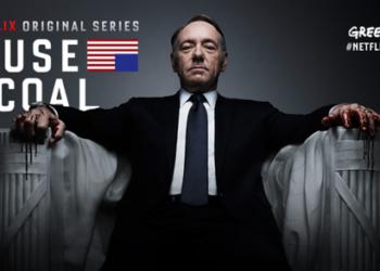 Netflix: ya habéis mejorado el mundo de la TV, mejorad ahora el planeta